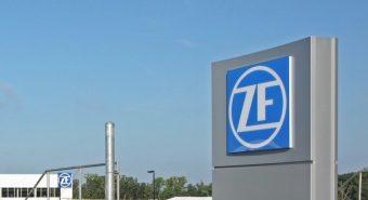 ZF – Aquisição de 40% da Ibeo Automotive Systems